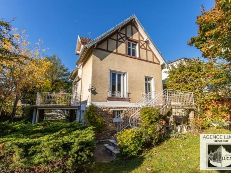 Vente maison / villa Verrieres le buisson 649000€ - Photo 2