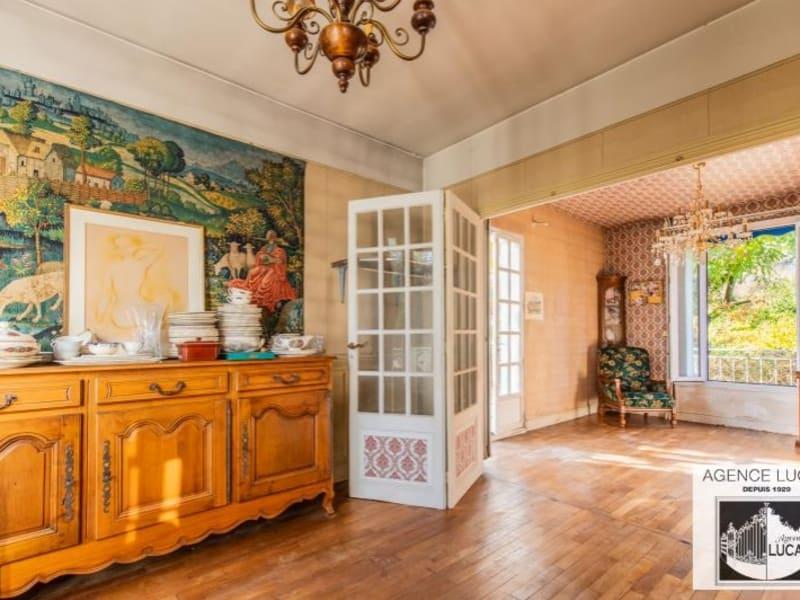 Vente maison / villa Verrieres le buisson 649000€ - Photo 4