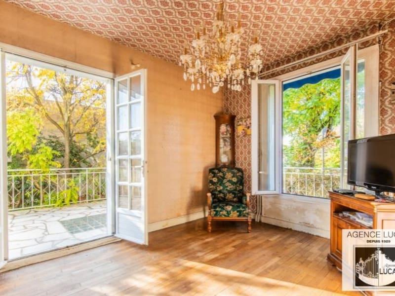 Vente maison / villa Verrieres le buisson 649000€ - Photo 5