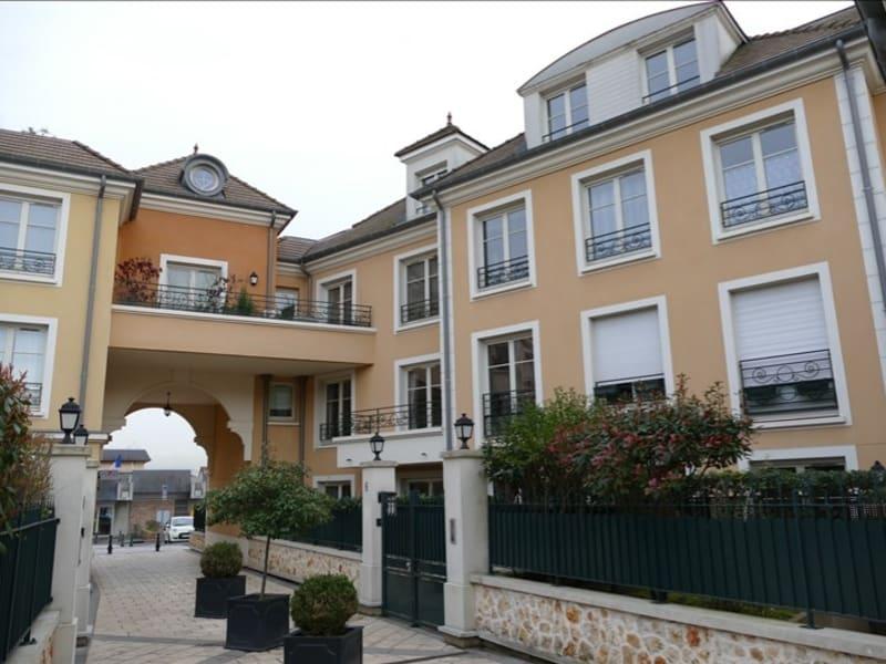 Rental apartment Verrières-le buisson 1870€ CC - Picture 1