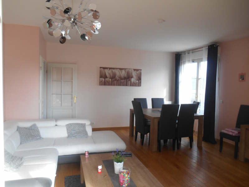 Rental apartment Verrières-le buisson 1870€ CC - Picture 2