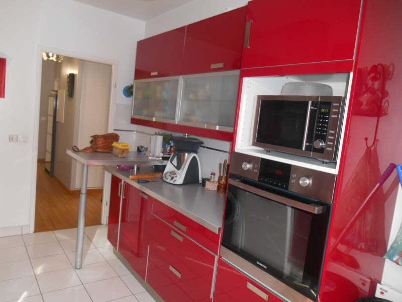 Rental apartment Verrières-le buisson 1870€ CC - Picture 4