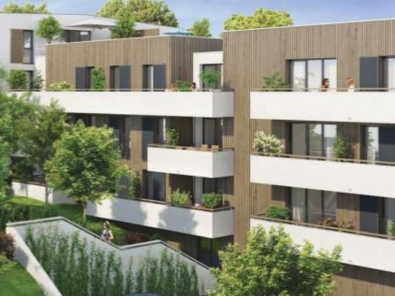 Rental apartment Juziers 680€ CC - Picture 1