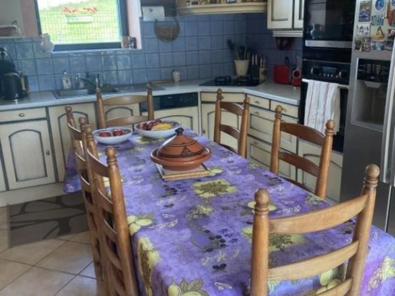 Sale house / villa Tournon-sur-rhone 430000€ - Picture 9