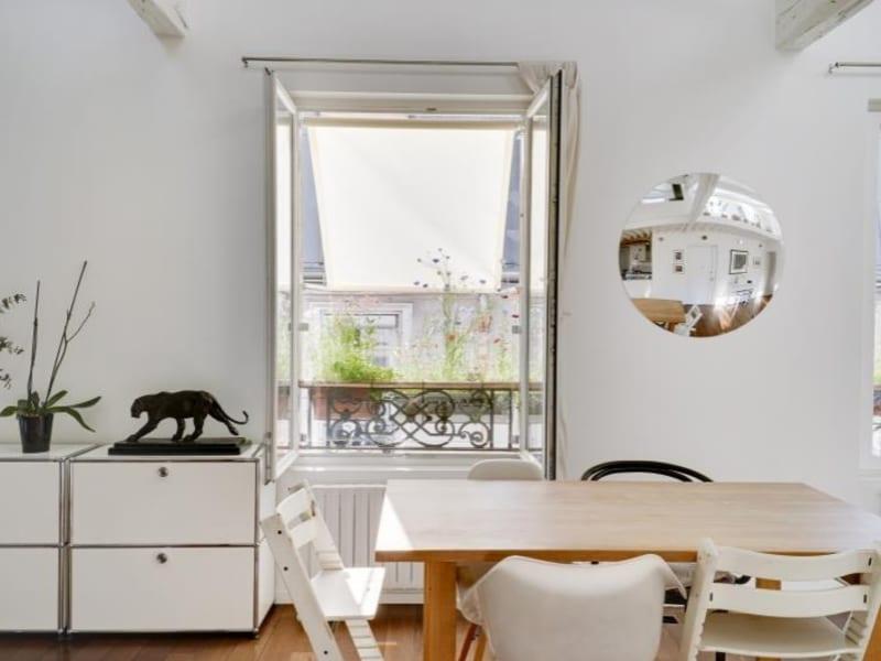 Vente de prestige appartement Paris 10ème 999000€ - Photo 6
