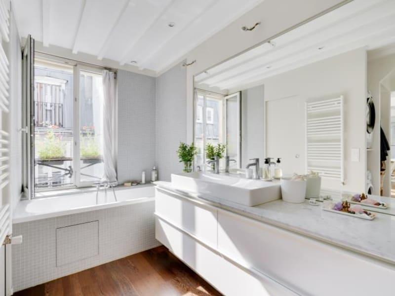 Vente de prestige appartement Paris 10ème 999000€ - Photo 8