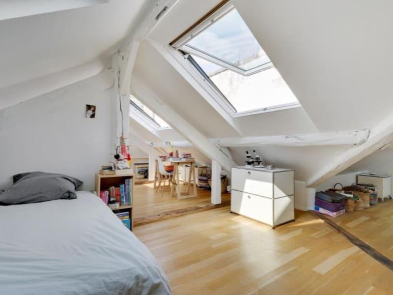 Vente de prestige appartement Paris 10ème 999000€ - Photo 11