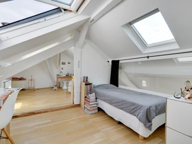 Vente de prestige appartement Paris 10ème 999000€ - Photo 12