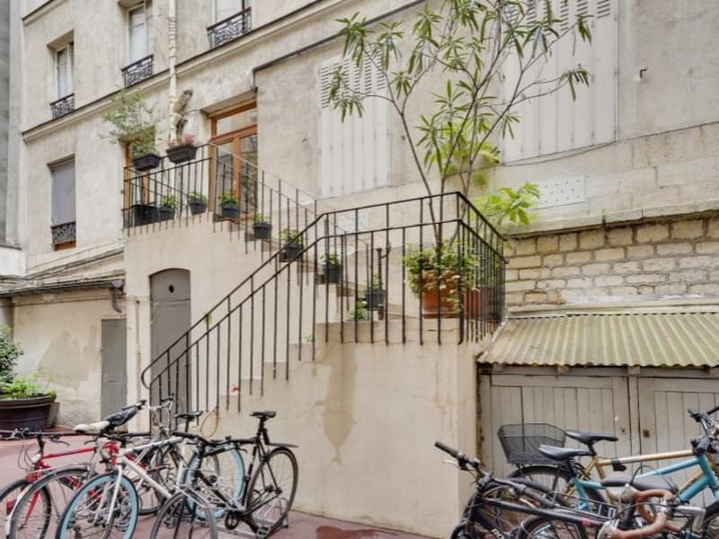Vente de prestige appartement Paris 10ème 999000€ - Photo 15