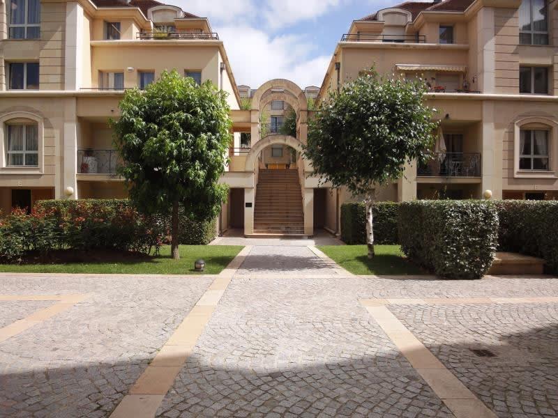 Sale apartment Maisons-laffitte 600000€ - Picture 1