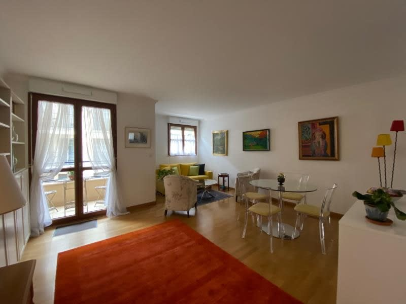 Sale apartment Maisons-laffitte 600000€ - Picture 3