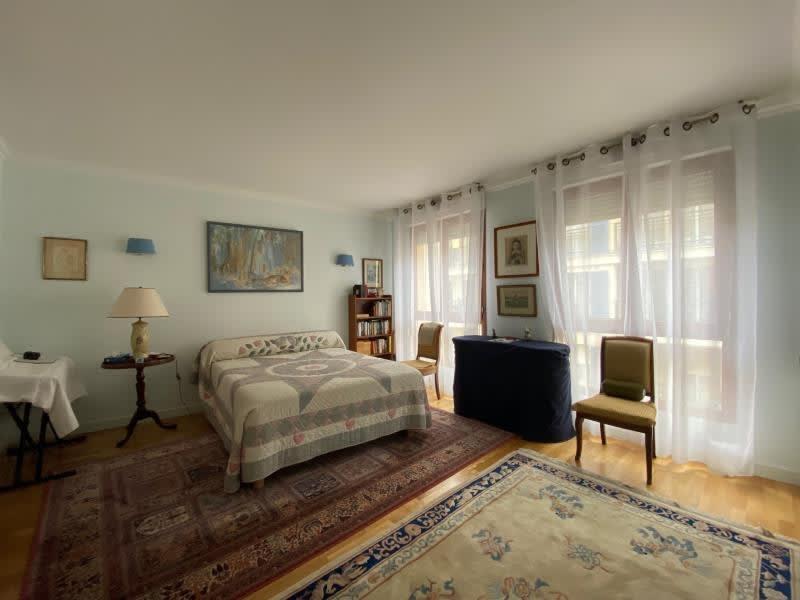 Sale apartment Maisons-laffitte 600000€ - Picture 4
