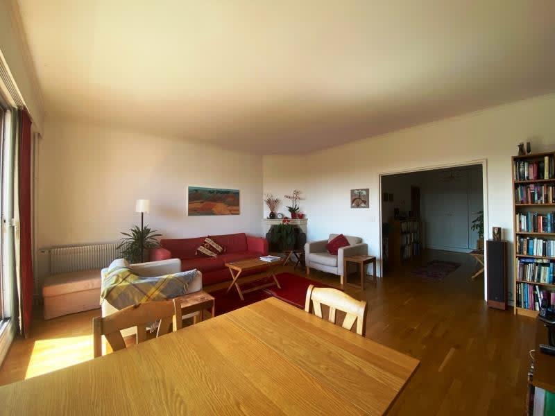 Sale apartment Le mesnil le roi 395000€ - Picture 2