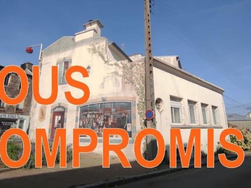 Sale building Brest 199000€ - Picture 1