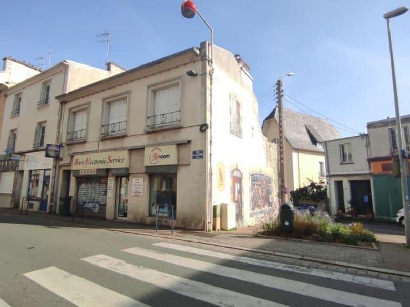 Sale building Brest 199000€ - Picture 2