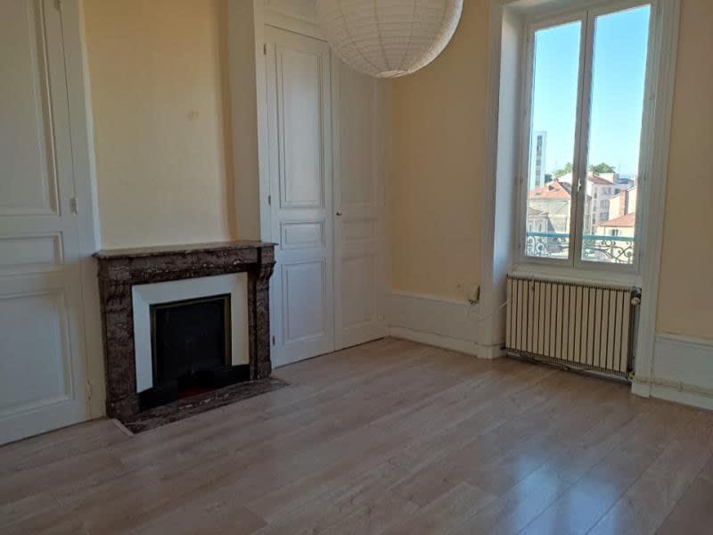 Rental apartment Roanne 385€ CC - Picture 7