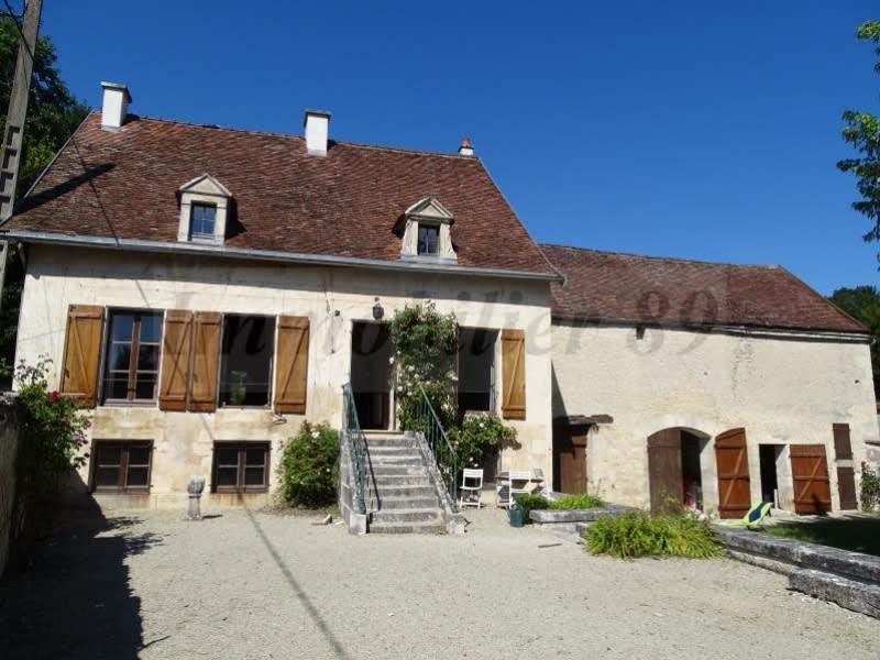 Vente maison / villa Secteur recey s/ource 242000€ - Photo 1