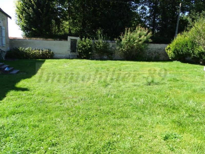 Vente maison / villa Secteur recey s/ource 242000€ - Photo 3