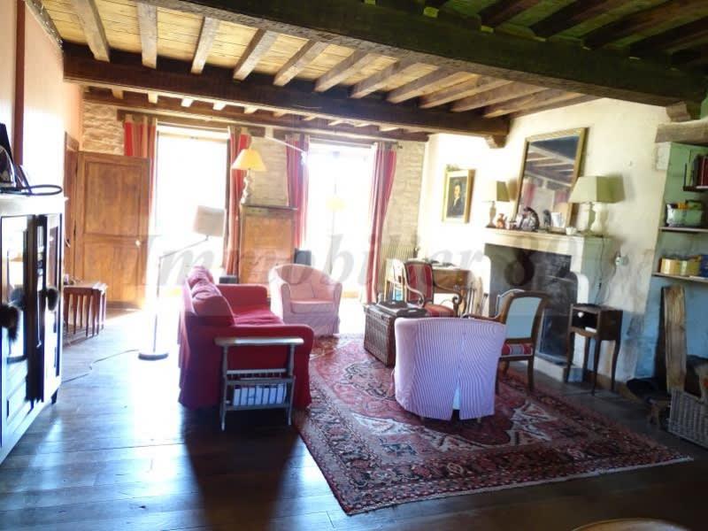 Vente maison / villa Secteur recey s/ource 242000€ - Photo 4