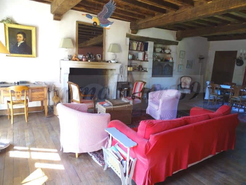 Vente maison / villa Secteur recey s/ource 242000€ - Photo 5