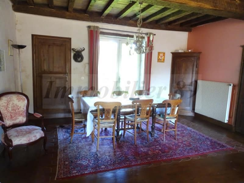 Vente maison / villa Secteur recey s/ource 242000€ - Photo 6