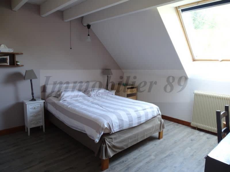 Vente maison / villa Secteur recey s/ource 242000€ - Photo 7