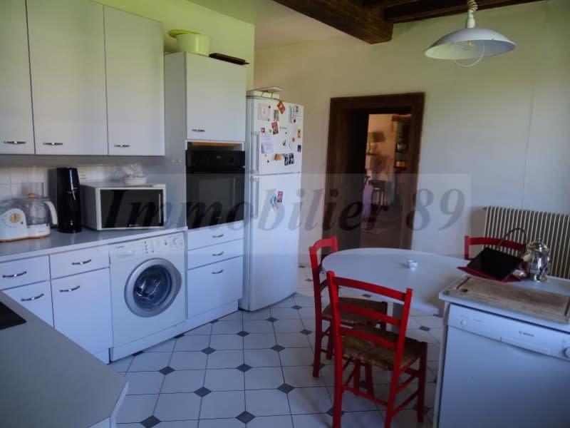 Vente maison / villa Secteur recey s/ource 242000€ - Photo 11