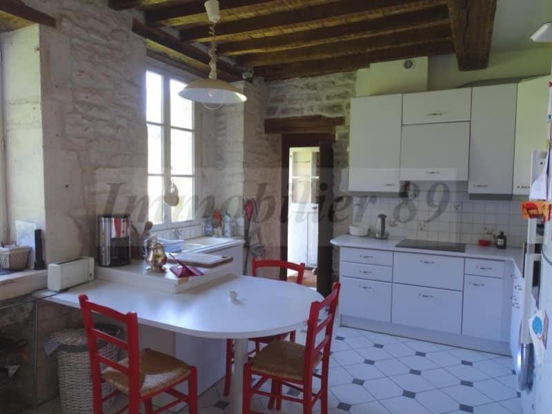 Vente maison / villa Secteur recey s/ource 242000€ - Photo 12
