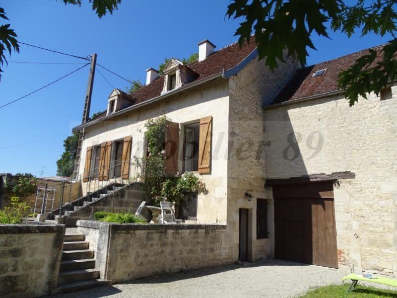 Vente maison / villa Secteur recey s/ource 242000€ - Photo 16