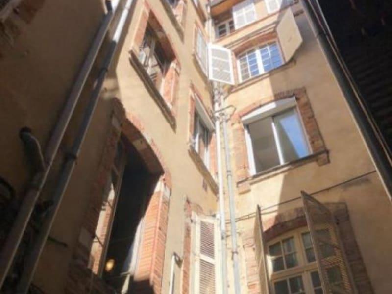 Vente appartement Toulouse 525000€ - Photo 1
