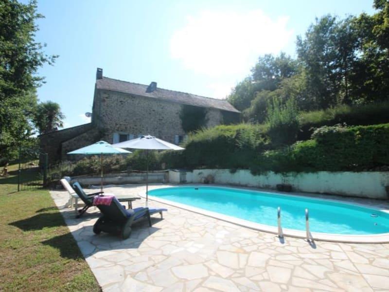 Vente maison / villa Najac 257500€ - Photo 1