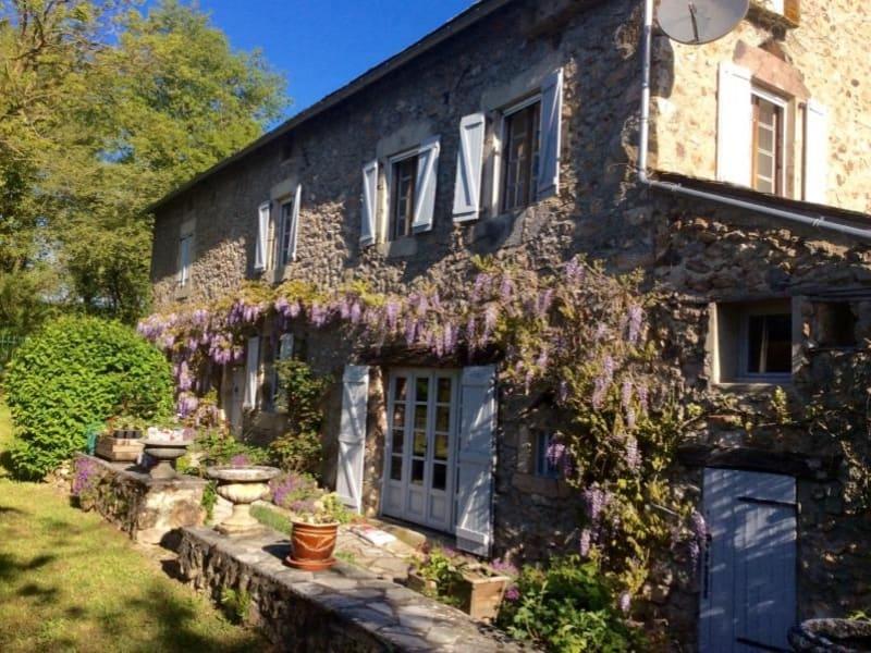Vente maison / villa Najac 257500€ - Photo 2