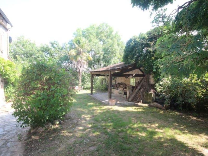 Vente maison / villa Najac 257500€ - Photo 10