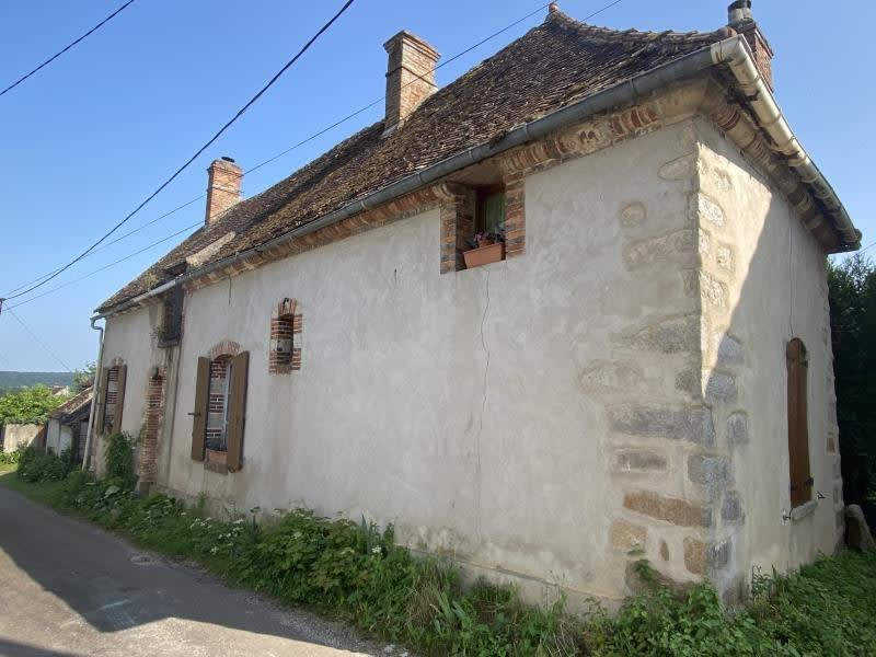 Vente maison / villa Villeneuve sur yonne 86000€ - Photo 1
