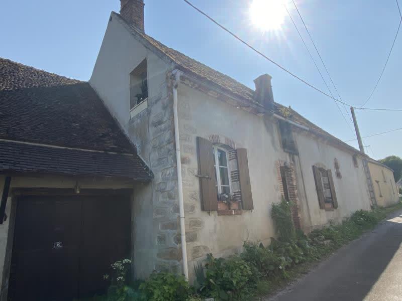 Vente maison / villa Villeneuve sur yonne 86000€ - Photo 3