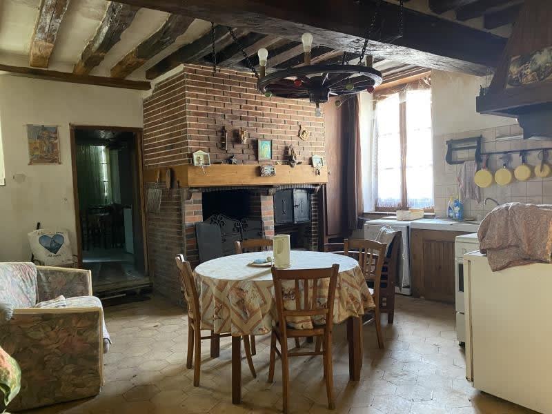 Vente maison / villa Villeneuve sur yonne 86000€ - Photo 5