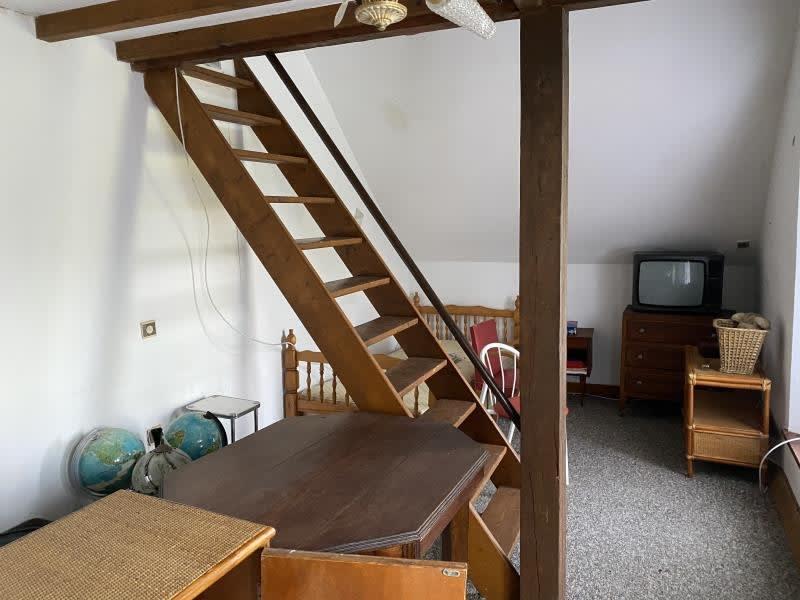 Vente maison / villa Villeneuve sur yonne 86000€ - Photo 7