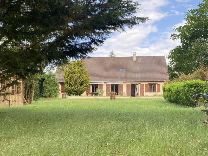 Sale house / villa Charny 210000€ - Picture 1