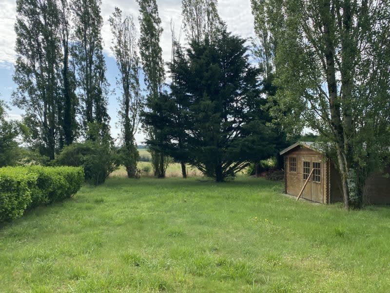 Sale house / villa Charny 210000€ - Picture 2