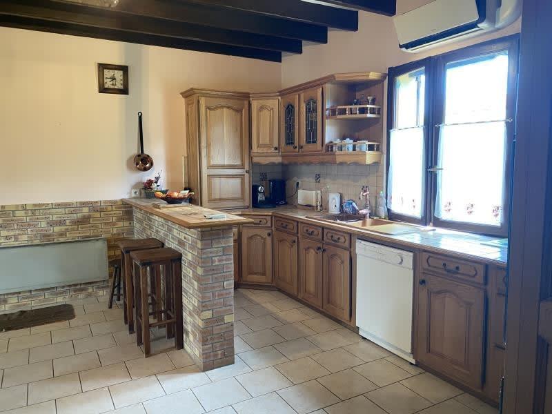 Sale house / villa Charny 210000€ - Picture 5