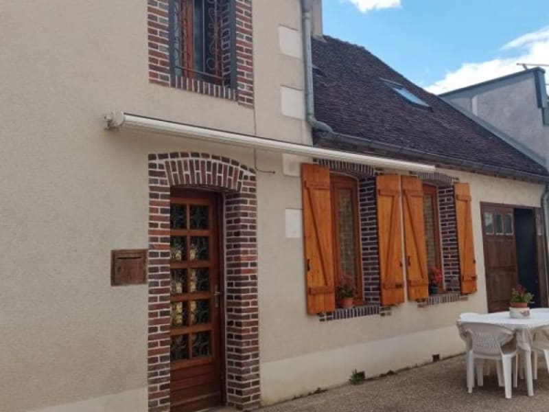 Sale house / villa Charny 110000€ - Picture 2