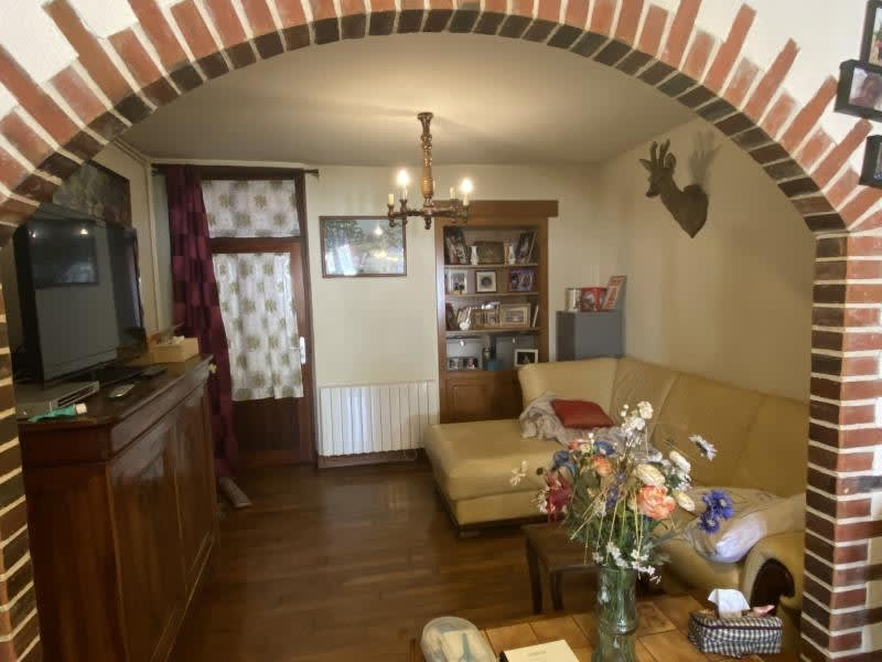Sale house / villa Charny 110000€ - Picture 4