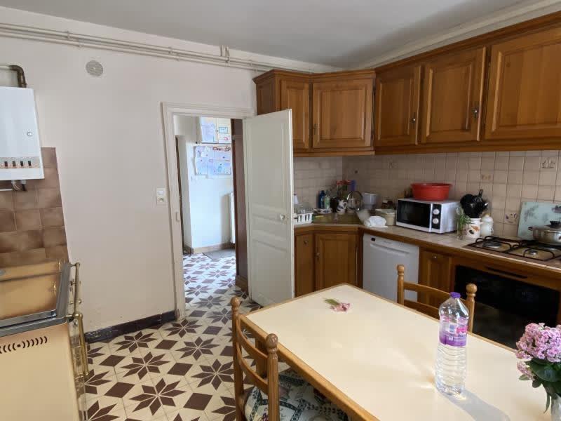 Sale house / villa Charny 110000€ - Picture 5