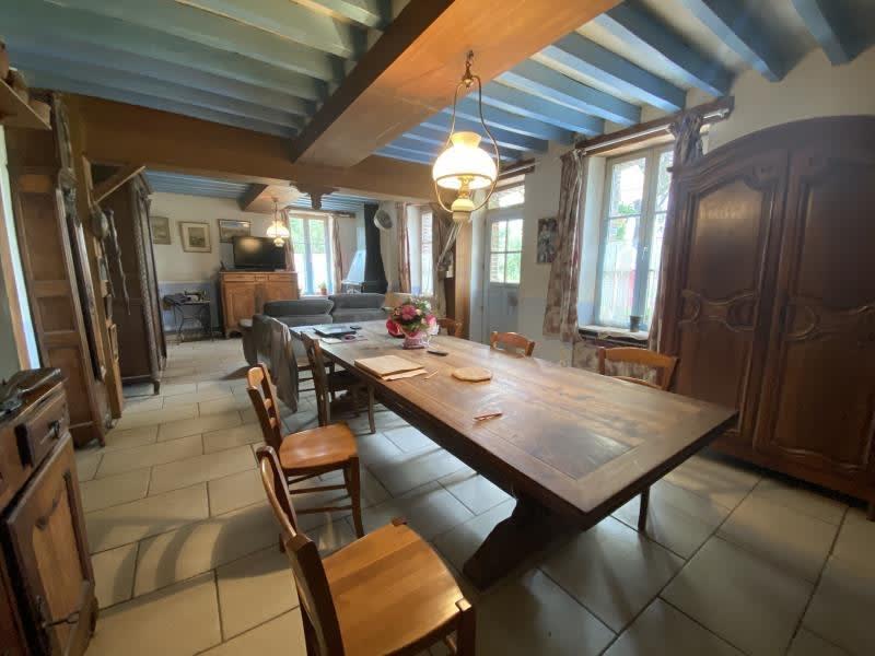 Sale house / villa Champignelles 211000€ - Picture 4