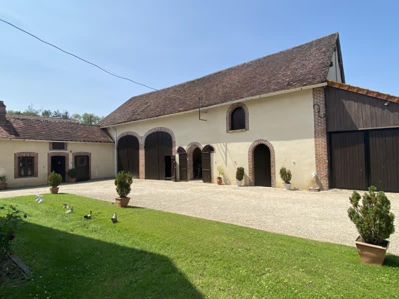 Sale house / villa Charny 295000€ - Picture 4
