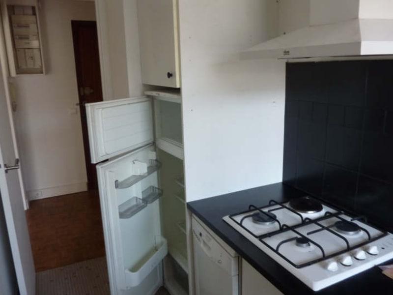 Rental apartment Paris 13ème 1400€ CC - Picture 1