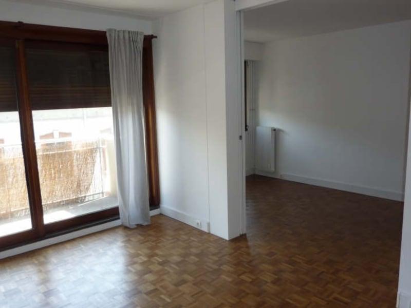 Rental apartment Paris 13ème 1400€ CC - Picture 4