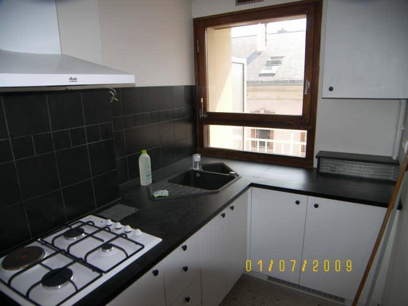 Rental apartment Paris 13ème 1400€ CC - Picture 8
