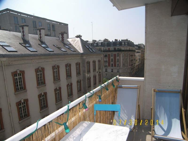 Rental apartment Paris 13ème 1400€ CC - Picture 10
