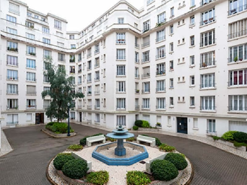 Vente appartement Paris 13ème 605000€ - Photo 1